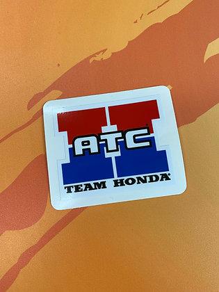 Team Honda ATC