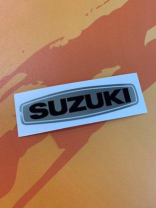 Suzuki TS400 Side Cover