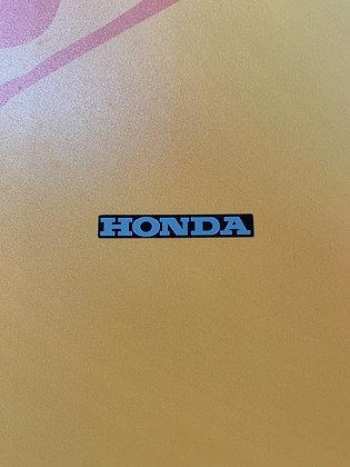 Hondaline Spotlight