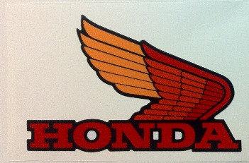 1983-84 ATC200X Wings