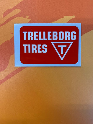 Trelleborg Tires