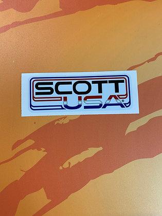 Scott RWB