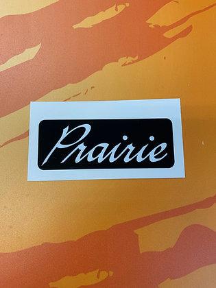 KLT250 Prairie