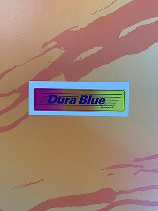 Dura Blue Pink