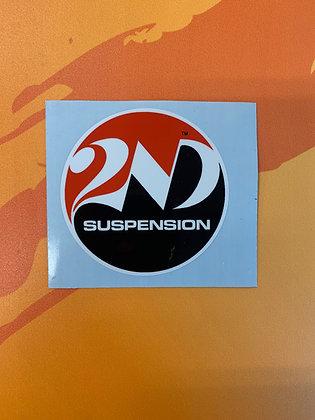 2nd Suspension