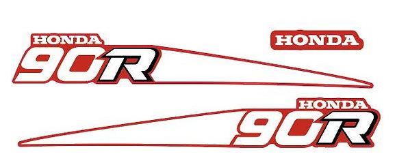 TRX90R Custom 88 TRX250R