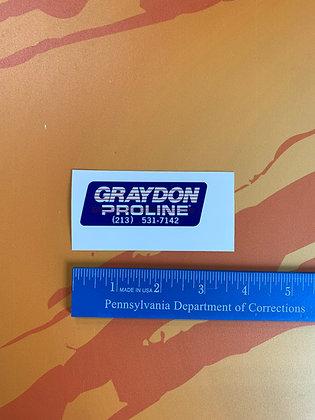 Small Graydon