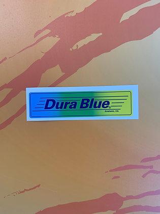 Dura Blue Blue Green