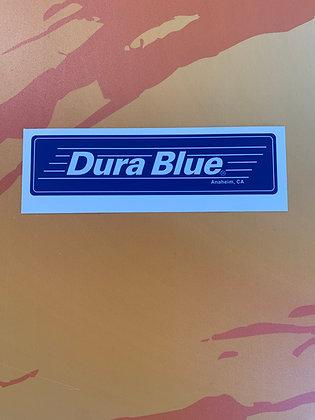 Dura Blue Blue