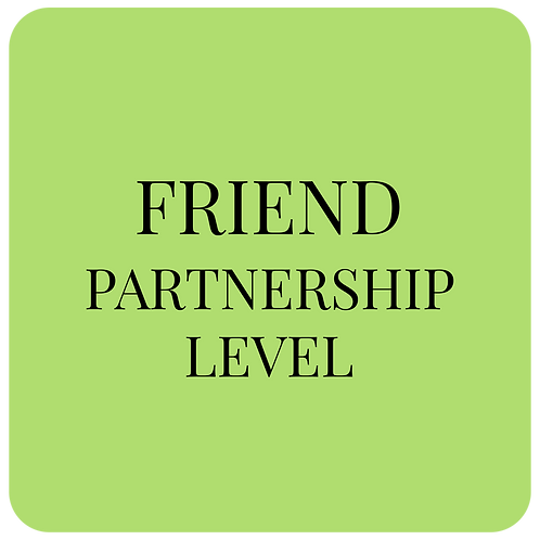 Friend Membership Level