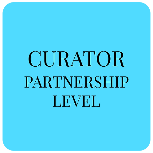 Curator Partnership Level