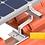 Thumbnail: Kit Gerador de Energia Solar 8800 Wp (TRINA 400W + REFUSOL)