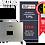 Thumbnail: Kit Gerador de Energia Solar 10050 Wp (BYD 335W + ECOSOLYS)