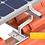 Thumbnail: Kit Gerador de Energia Solar 4690 Wp (BYD 335W + REFUSOL)