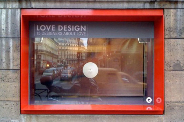 Love Design Paris, exposition