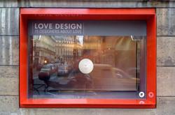 Love Design Paris, exposition