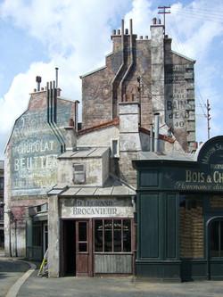 Faubourg 36, Christophe Barratier