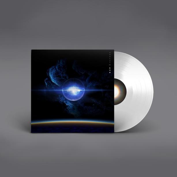 RXP Album cover