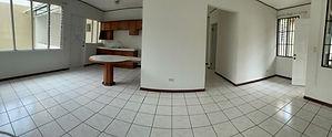 Alquilo apartamento Guayabos