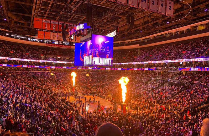 The Eastern Conference Needs to Run Through Philadelphia