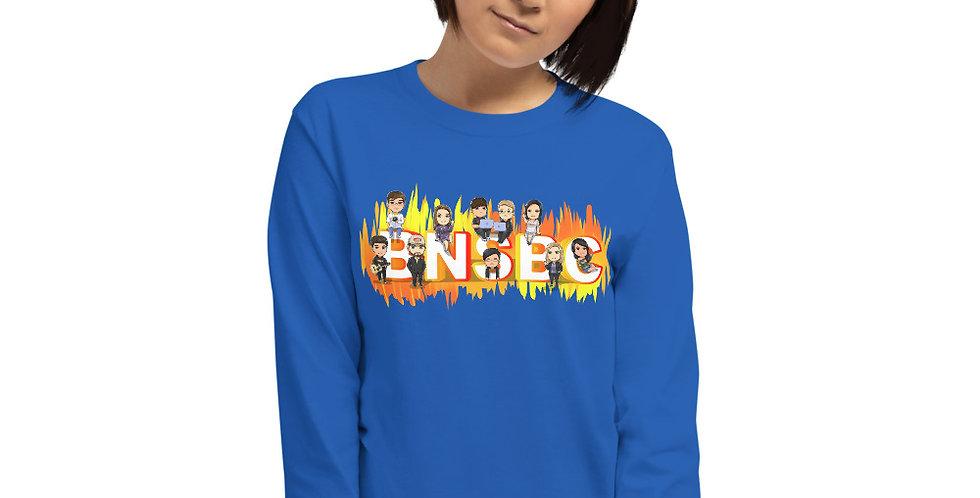 BNSBC Chibi Team Shirt