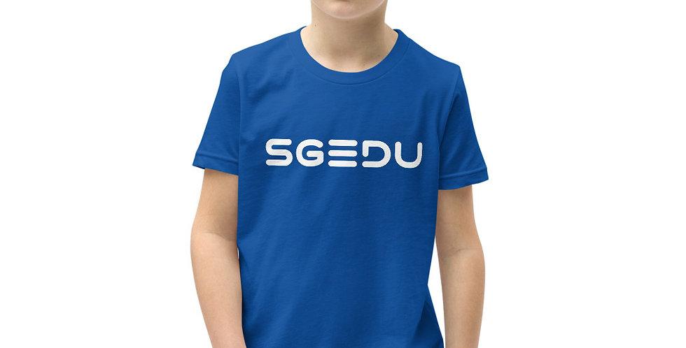 Kids SGEDU T-Shirt