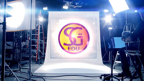 SGEDU Intro to Video Production Class Th