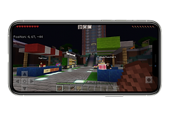 Minecraft on iPhone 1.png