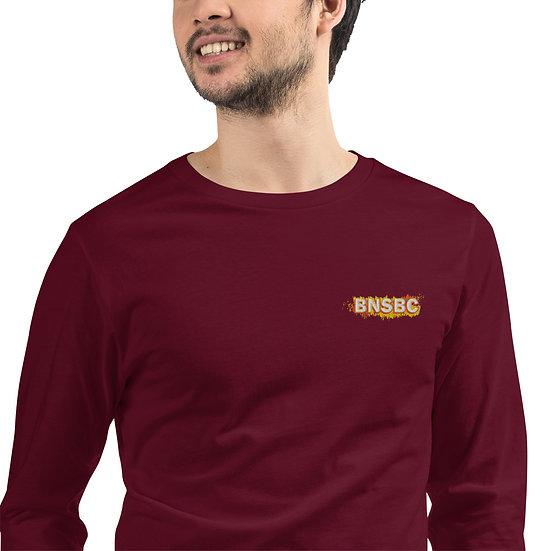 Embroidered BNSBC Unisex Shirt