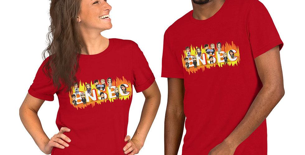 BNSBC Team Unisex T-Shirt