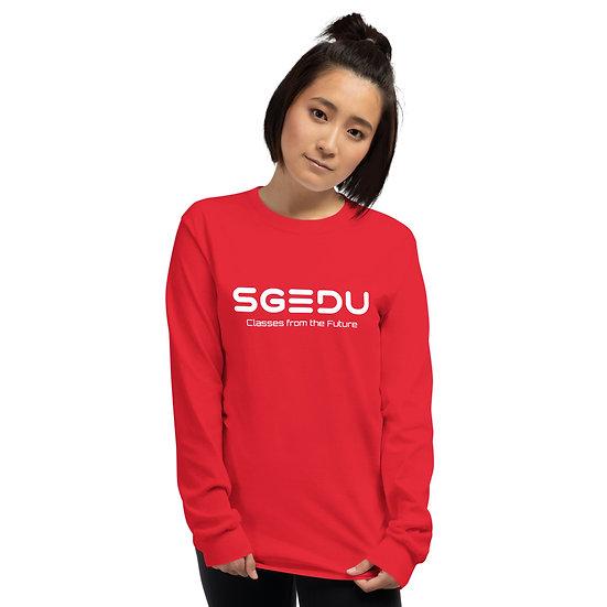 SGEDU Future Unisex Shirt