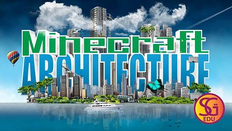 Minecraft Architecture (compressed) post