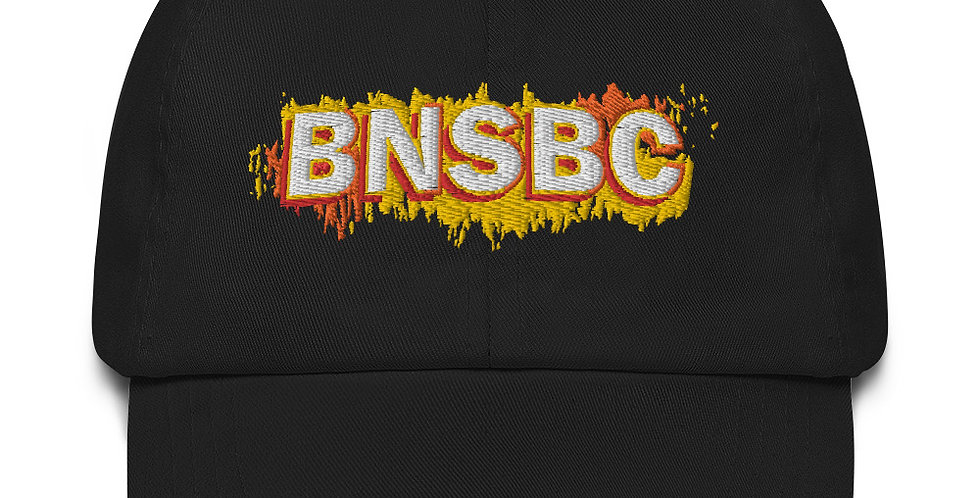 BNSBC Embroidered Cap