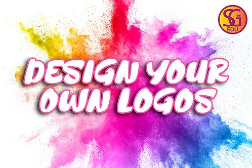 Designing Logos (Lite) - Fri