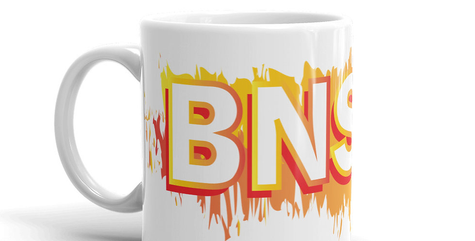 BNSBC Mug