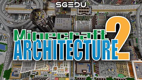Minecraft Architecture 2 Poster.webp