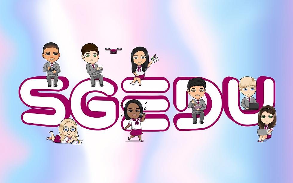 SGEDU Chibi Logo Desktop Wallpaper.png