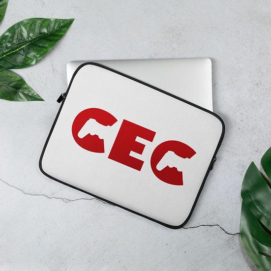 CEC Laptop Sleeve