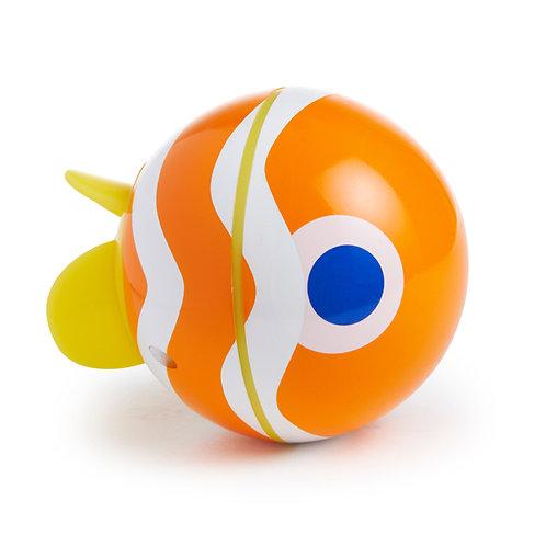 munchkin マンチキン スイミング・スピンボール/オレンジ