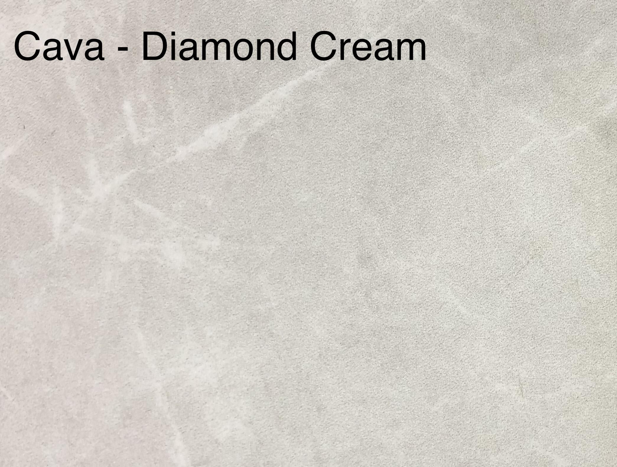 CAVA - DIAMOND CREAM
