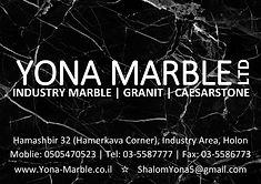 YONA MARBLE LTD.jpg