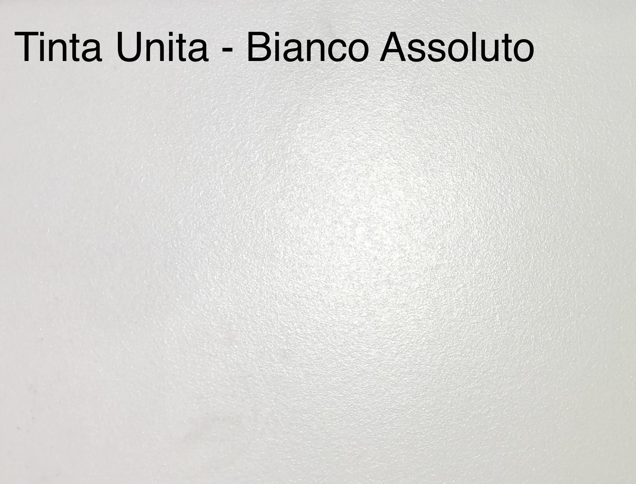 TINTA UNITA - BIANCO ASSOLUTO