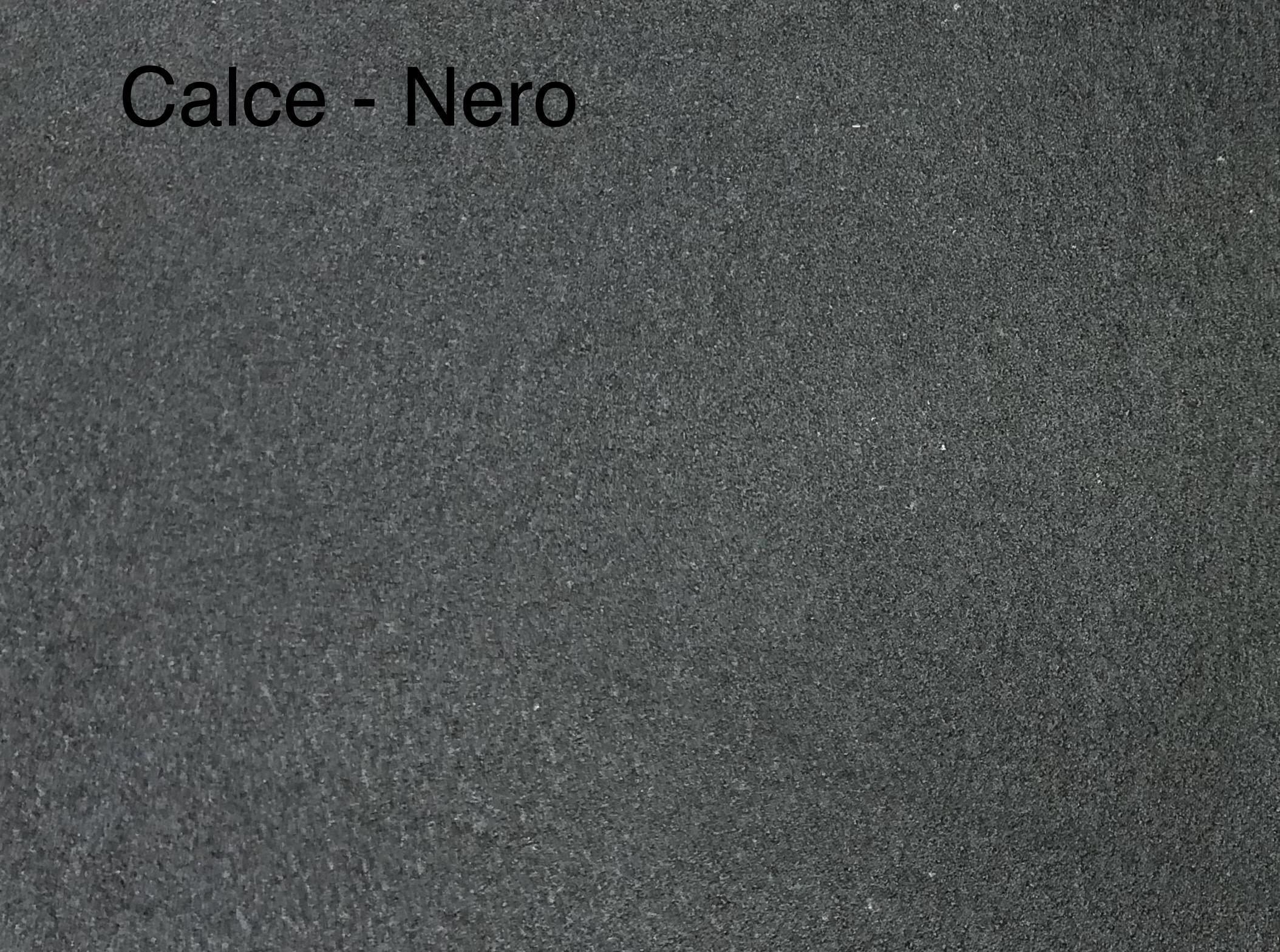 CALCE - NERO
