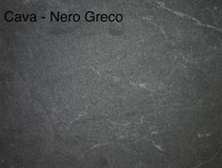 CAVA - NERO GRECO