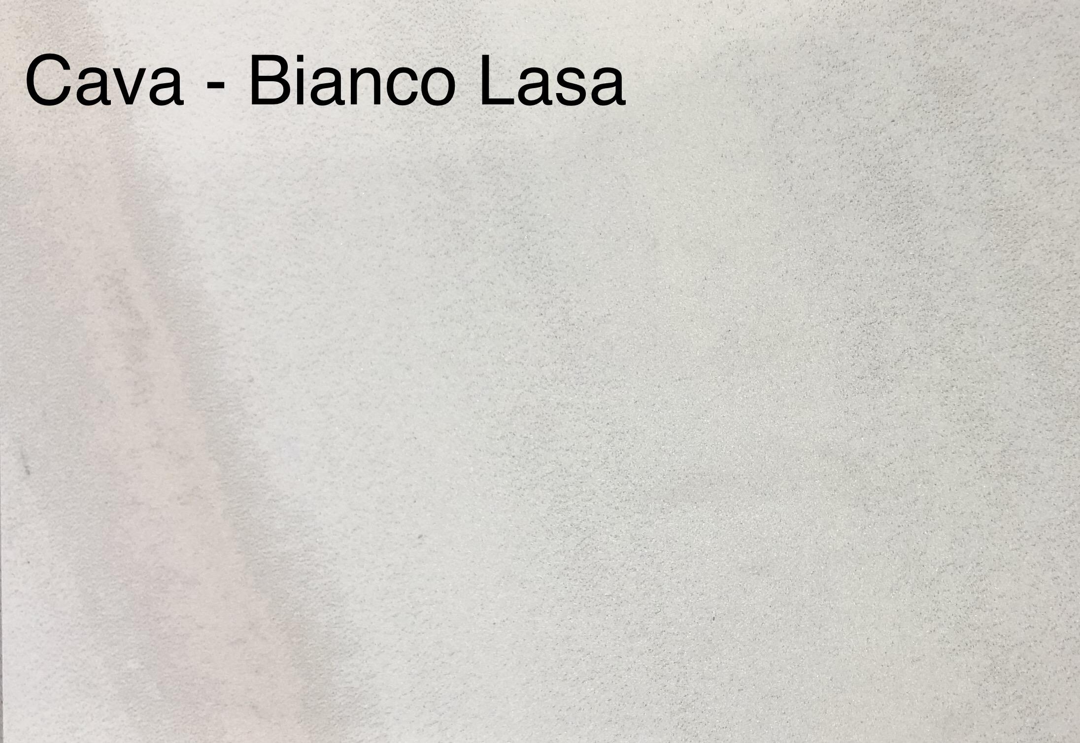 CAVA - BIANCO LASA