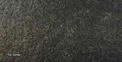 שחור גלי