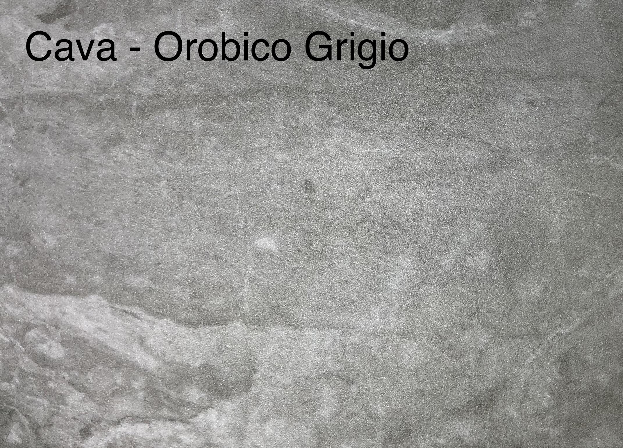 CAVA - OROBICO GRIGIO