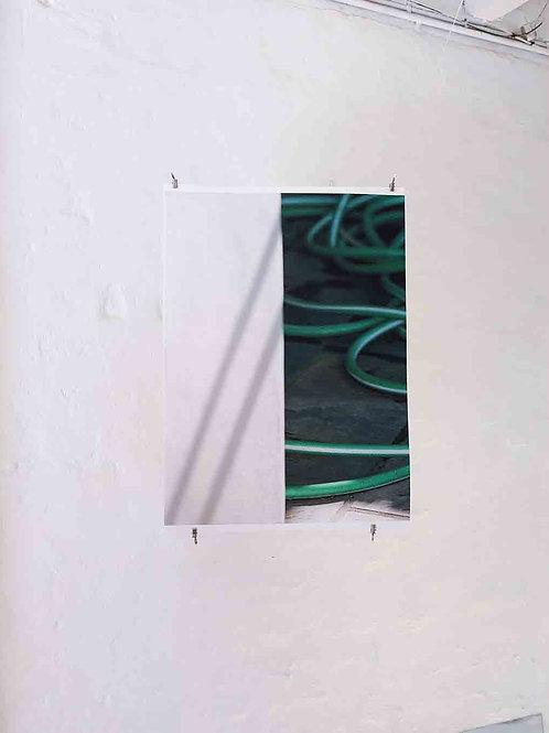 Rowland Reyes Martinez 'Oscillation', 2019.