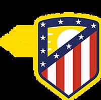 Atletico NM Logo_vectored_colored_fiverr