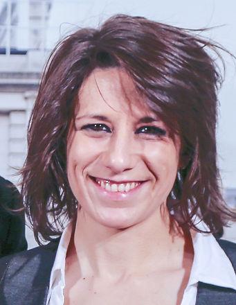 Silvia D'Avola
